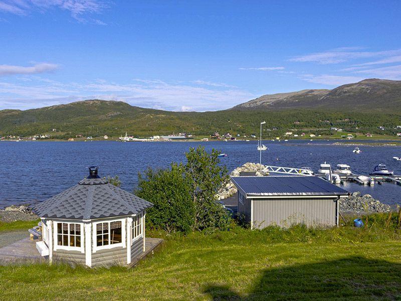 Dåfjord Havfiske