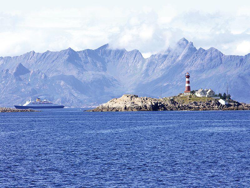Hamarøy Fiskecamp
