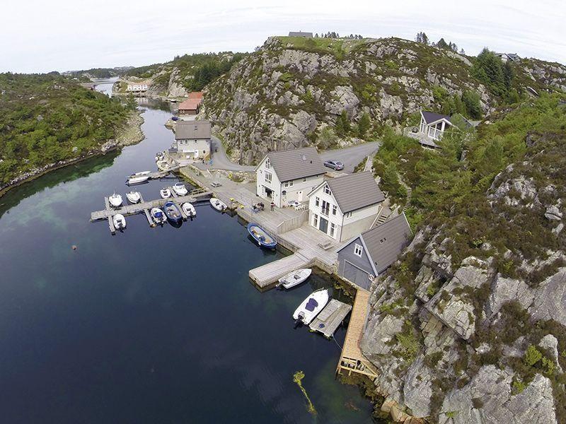 Angelreisen Norwegen 41153 Søskenbu Panorama E