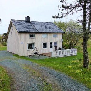 Angelreisen Norwegen 42240 Dolmøy Ansicht