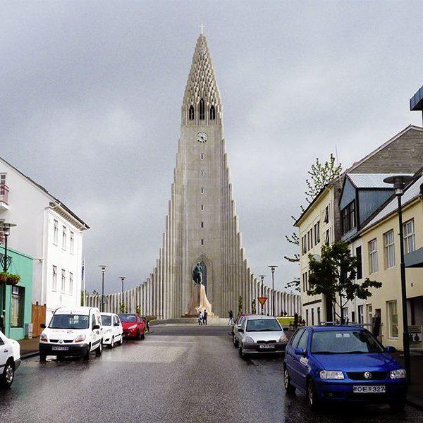 2018 6000 Reykjavik
