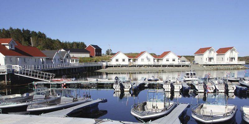 Angelreisen Norwegen 41921-41929 Betten Rorbuer Panorama