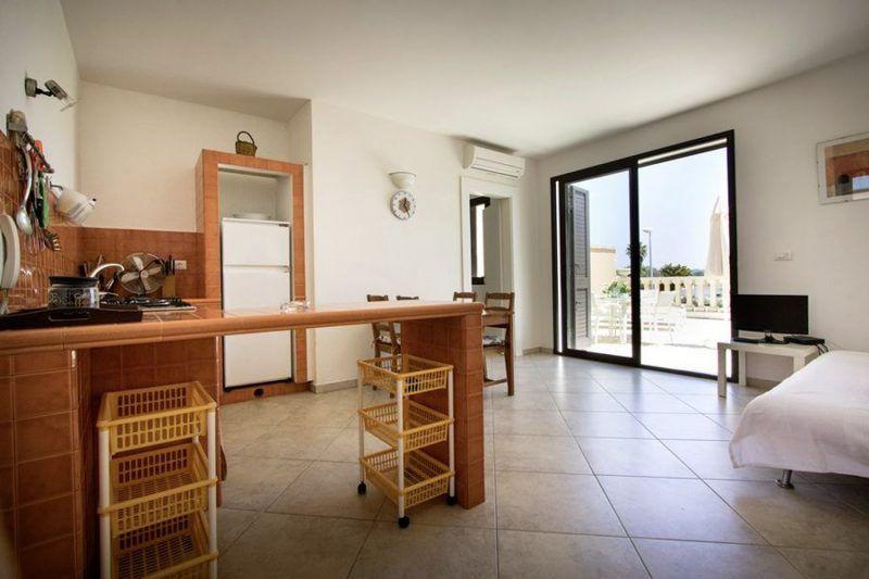 Angelreisen Italien 1002 Torre Pali Küche