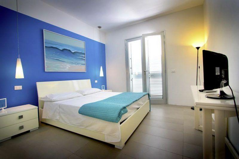 Angelreisen Italien 1004 Torre Pali Schlafen