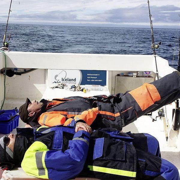 2018 6000 6100 Angler Relax Einleitung