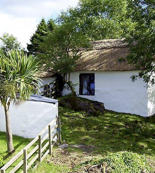 Angelreisen Irland 3011-3012 Fishinglodge Ansicht