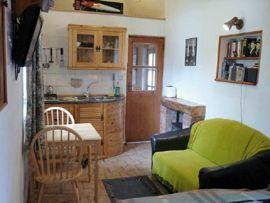 Angelreisen Irland 3011-3012 Fishinglodge Küche