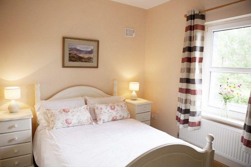 Angelreisen Irland 3070 Grange Lodge schlafen