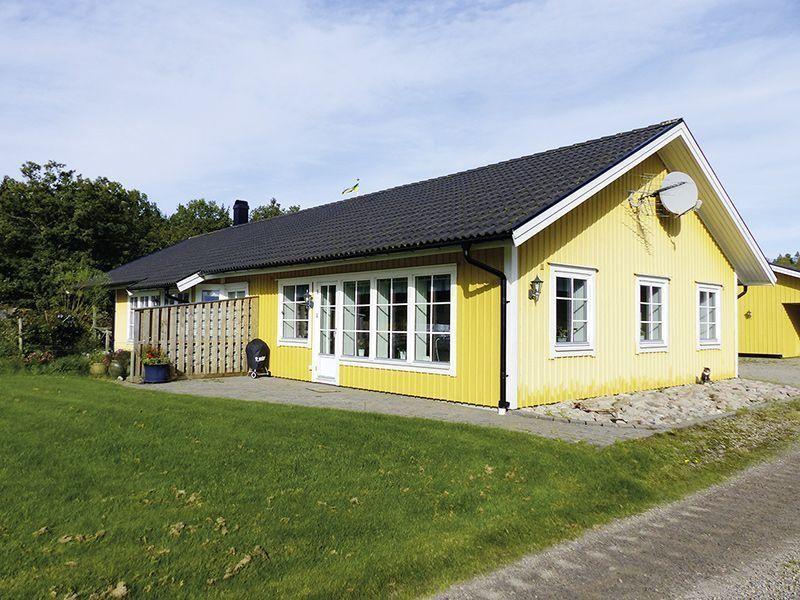 Angelreisen Schweden 7070 Nygård Ansicht