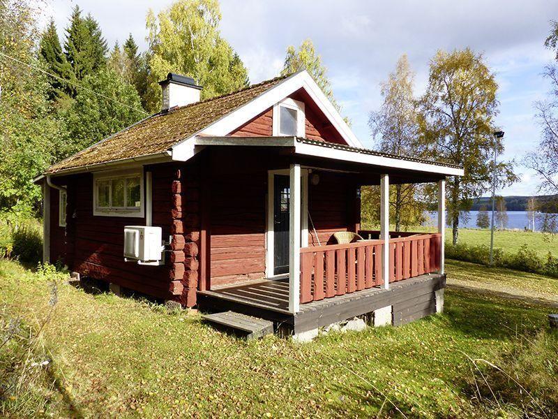 Angelreisen Schweden 7090 Snöan Annex