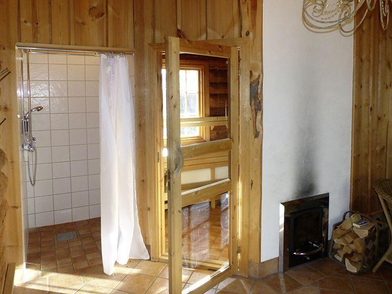 Angelreisen Schweden 7090 Snöan Sauna