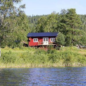 Angelreisen Schweden 7094 Sundsvall Ansicht