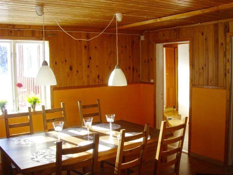 Angelreisen Schweden 7095 Sundsvall essen