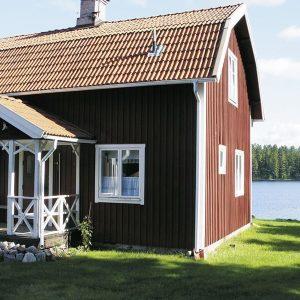 Angelreisen Schweden 7095 Sundsvall Ansicht