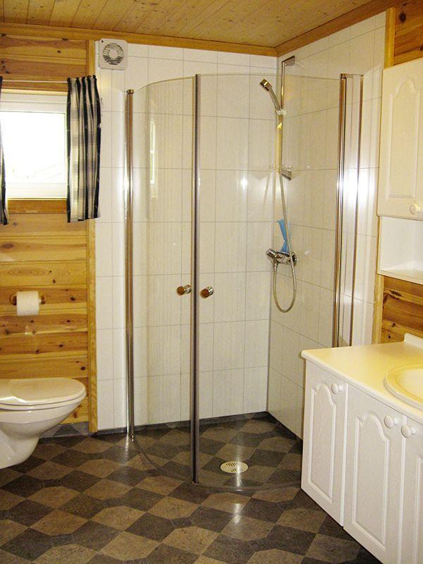 Angelreisen Norwegen 40072+075 Røsstad Hytter Bad
