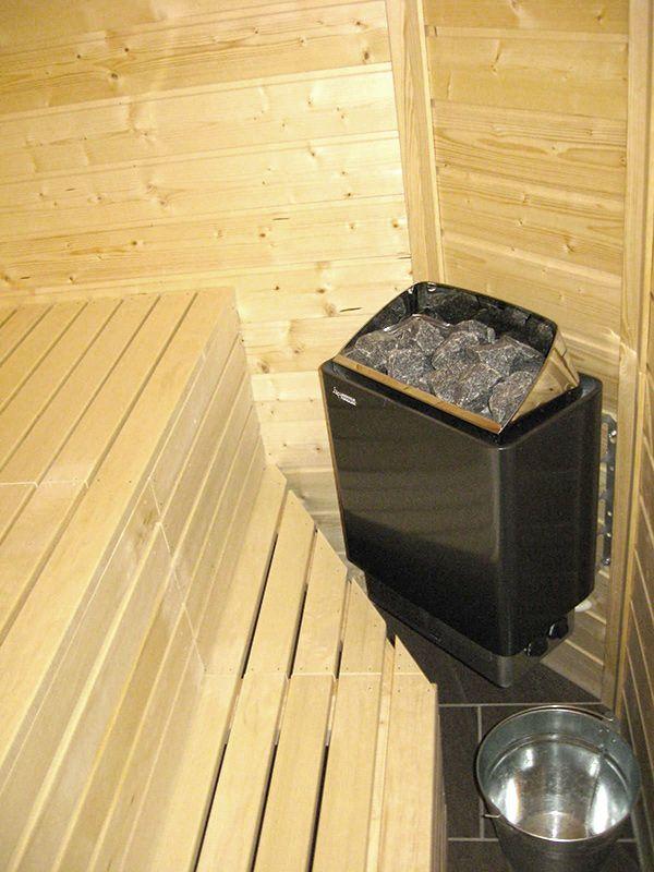 Angelreisen Norwegen 40073 Røsstad Hytter Sauna