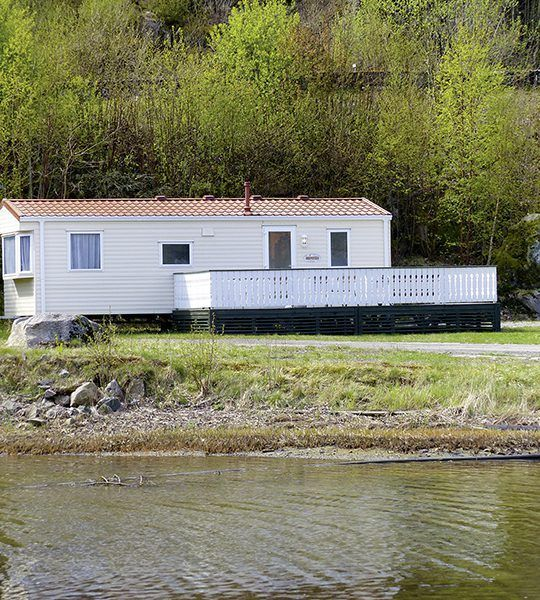 Angelreisen Norwegen 40074 Røsstad Hytter Haus