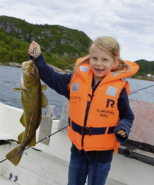 Angelreisen Norwegen 40080-40093 Bjørnevåg Ferie Dorsch