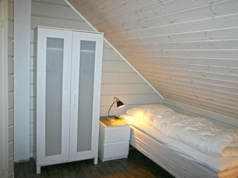 Angelreisen Norwegen 40082 Bjørnevåg Ferie Schlafen