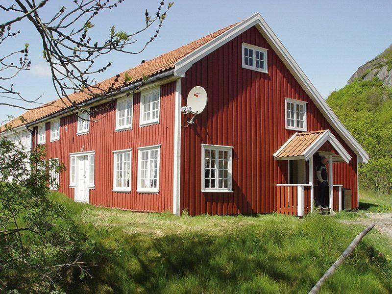 Angelreisen Norwegen 40086 Bjørnevåg Ferie Ansicht