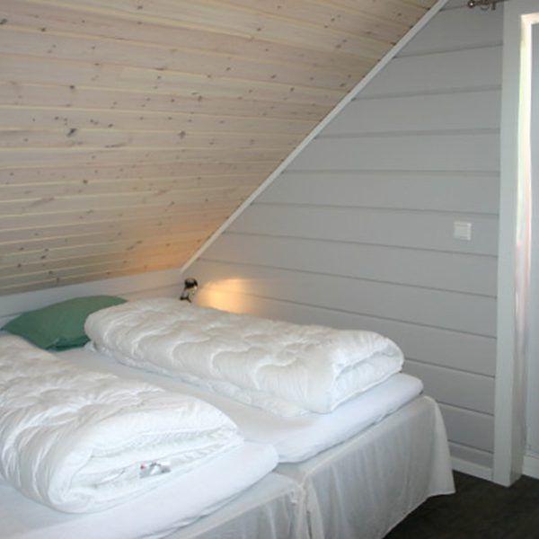 Angelreisen Norwegen 40091+092 Bjørnevåg Ferie Schlafen OG