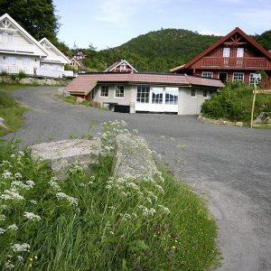 Angelreisen Norwegen 40093 Bjørnevåg Ferie Ansicht