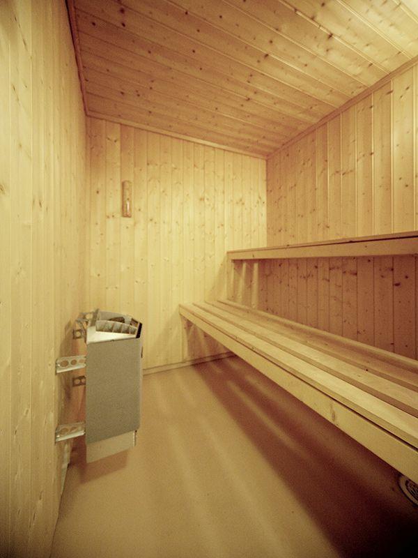 Angelreisen Norwegen 40130 Sørlandet Feriesenter Sauna