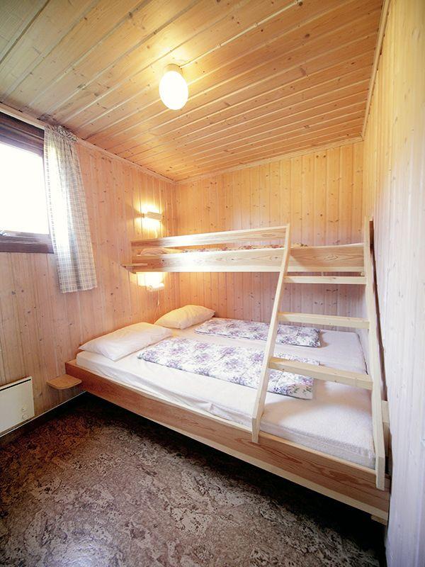 Angelreisen Norwegen 40131-137 Sørlandet Feriesenter schlafen