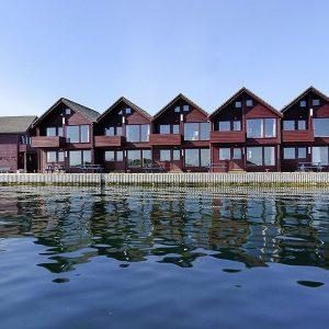 Angelreisen Norwegen 40301-316 Kvitsøy Maritime Senter Ansicht