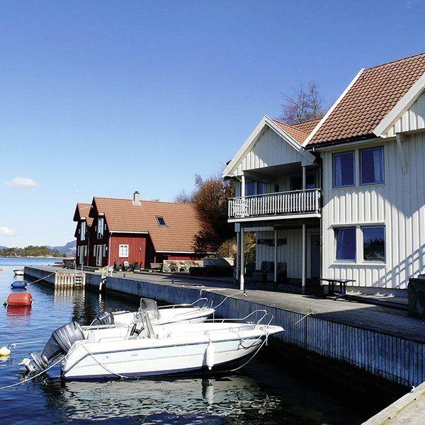 Angelreisen Norwegen 40411-428 Furre Hytter Kai