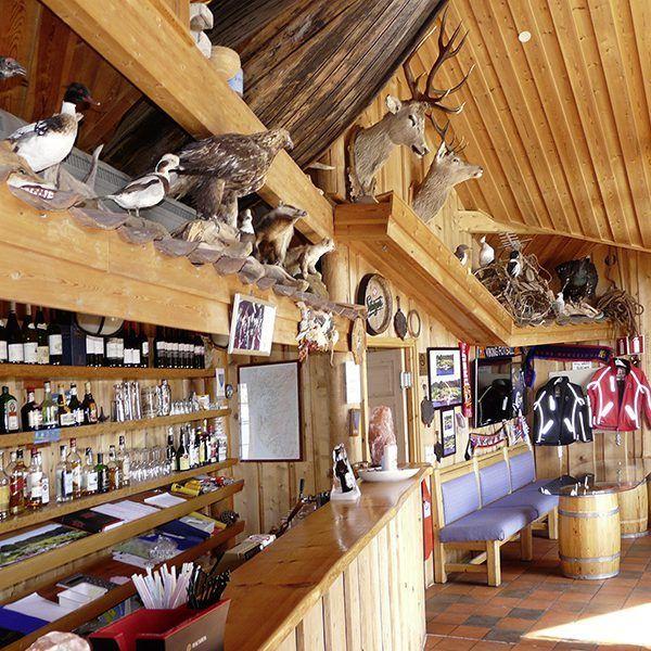 Angelreisen Norwegen 40411-428 Furre Hytter Restaurant