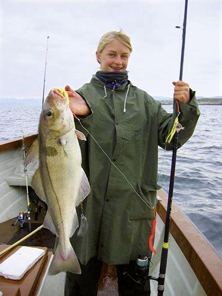 Angelreisen Norwegen 40411-428 Furre Hytter Schellfisch