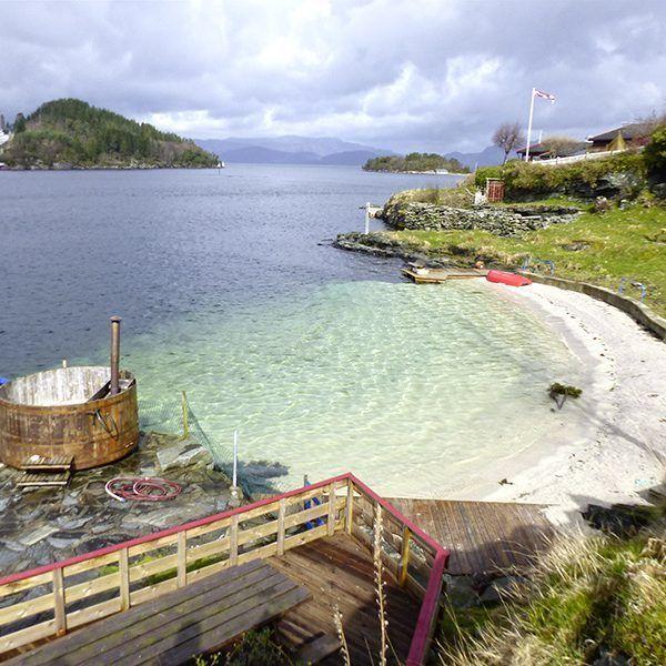 Angelreisen Norwegen 40411-428 Furre Hytter Strand