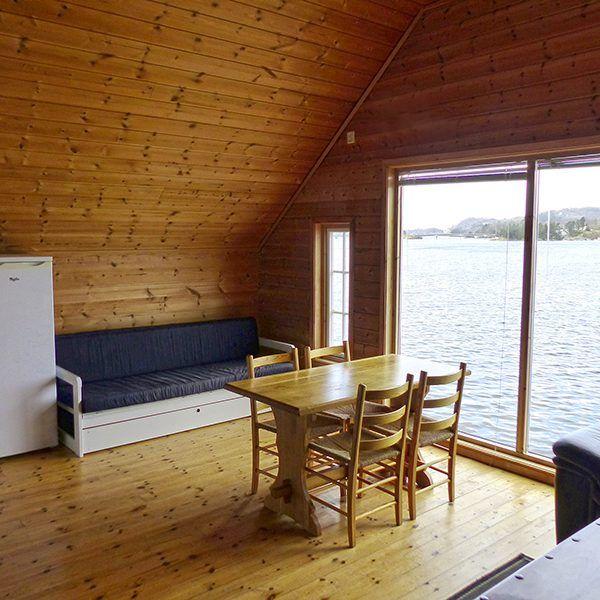Angelreisen Norwegen 40413 Furre Hytter Fjordblick
