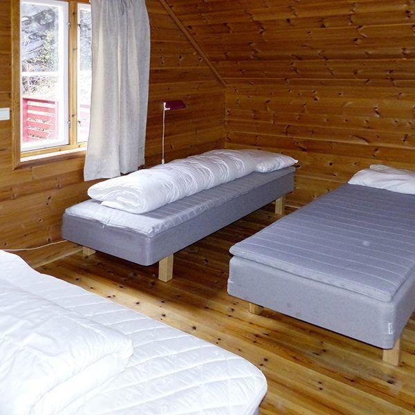 Angelreisen Norwegen 40413 Furre Hytter schlafen