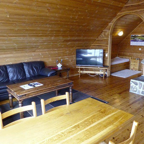 Angelreisen Norwegen 40413 Furre Hytter wohnen