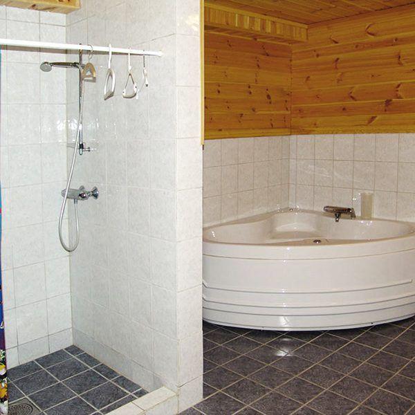 Angelreisen Norwegen 40423 Furre Hytter Bad
