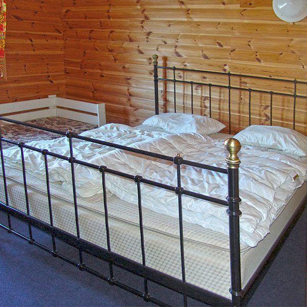 Angelreisen Norwegen 40423 Furre Hytter Schlafen