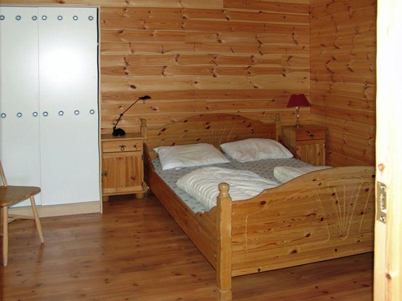 Angelreisen Norwegen 40424 Furre Hytter Schlafen