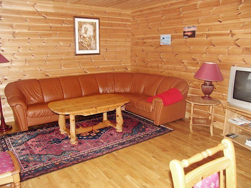 Angelreisen Norwegen 40425 Furre Hytter Wohnen