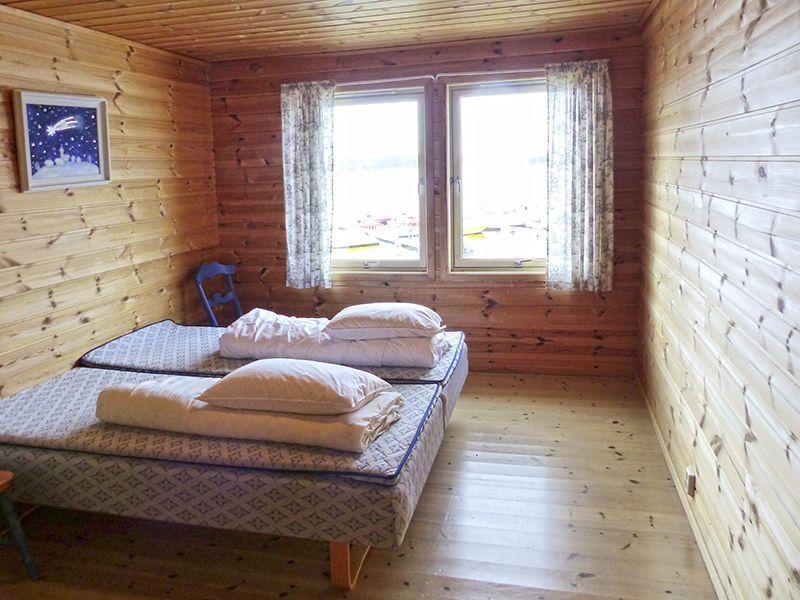 Angelreisen Norwegen 40426 Furre Hytter Schlafen