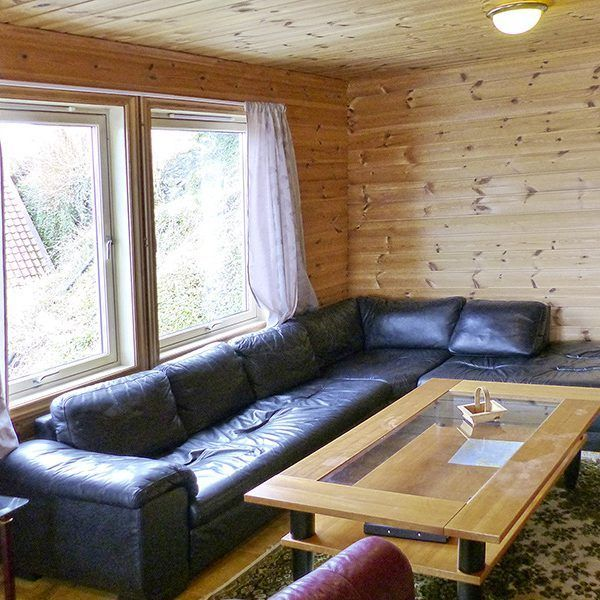 Angelreisen Norwegen 40426 Furre Hytter Wohnen1