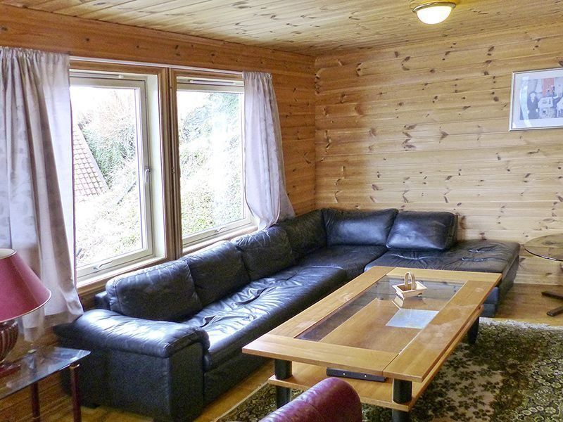 Angelreisen Norwegen 40426 Furre Hytter Wohnen