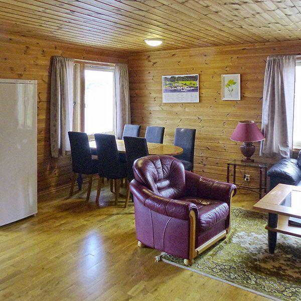 Angelreisen Norwegen 40426 Furre Hytter Wohnen+Essen