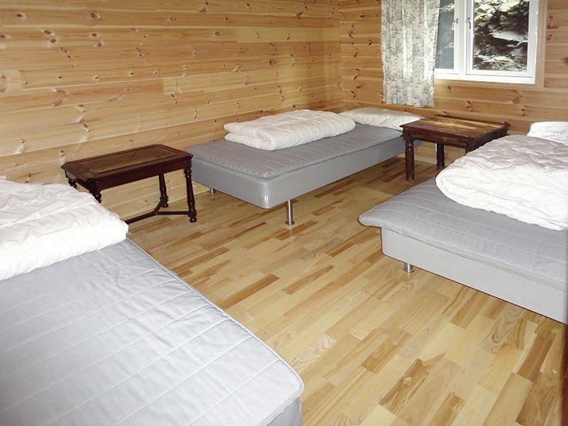 Angelreisen Norwegen 40427 Furre Hytter Schlafen