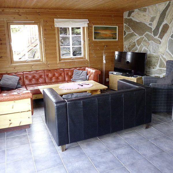 Angelreisen Norwegen 40427 Furre Hytter Wohnen1