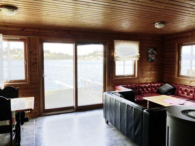 Angelreisen Norwegen 40427 Furre Hytter Wohnen2