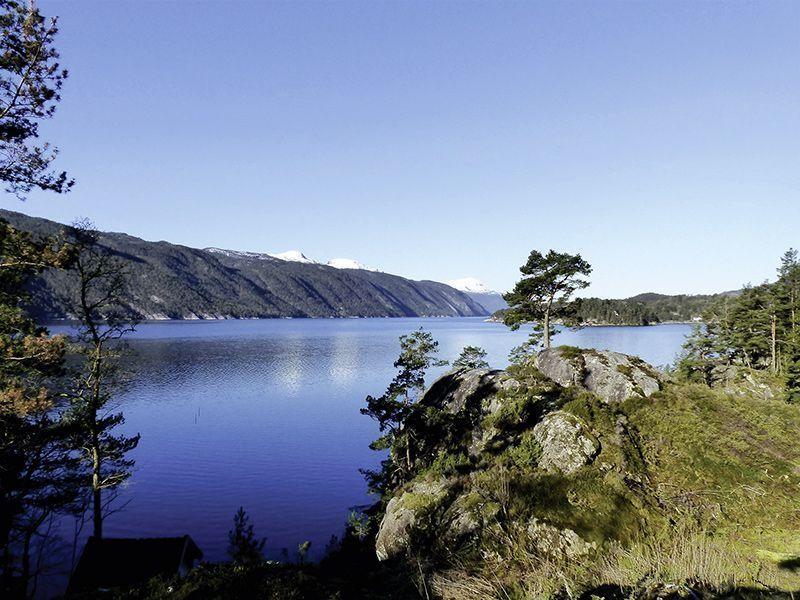 Angelreisen Norwegen 40651-653 Ropeid Landschaft_Ueberblick