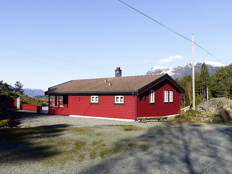 Angelreisen norwegen angelreisen norwegen ropeid for Norwegen haus
