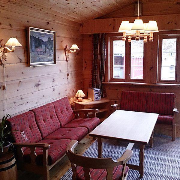 Angelreisen Norwegen 40651 Ropeid Wohnen